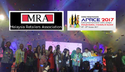 International Retailers To Meet In Kuala Lumpur 25 – 27 October 2017
