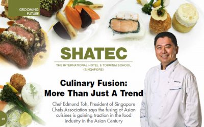 SHATEC – The International Hotel & Tourism School (Singapore)